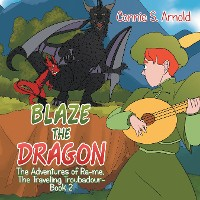 Cover Blaze the Dragon