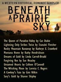 Cover Beneath a Prairie Sky