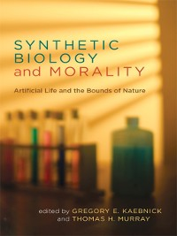 Cover Synthetic Biology and Morality