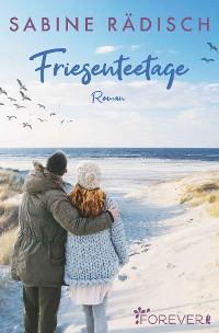Cover Friesenteetage
