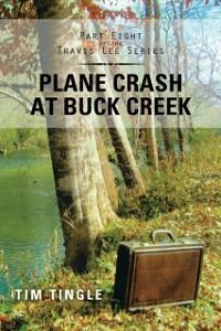 Cover Plane Crash at Buck Creek