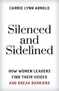 Cover Silenced and Sidelined