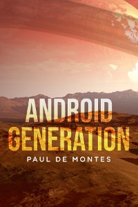 Cover Android Generation