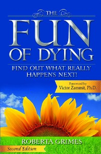 Cover The Fun of Dying