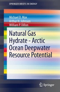 Cover Natural Gas Hydrate - Arctic Ocean Deepwater Resource Potential