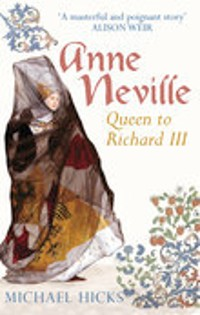 Cover Anne Neville