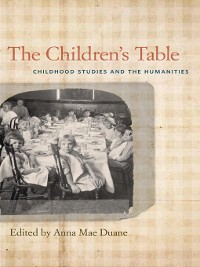 Cover The Children's Table