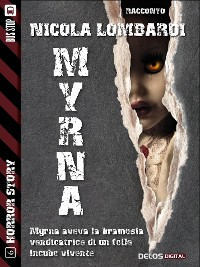 Cover Myrna