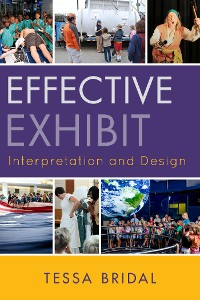 Cover Effective Exhibit Interpretation and Design