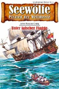 Cover Seewölfe - Piraten der Weltmeere 3
