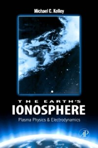 Cover Earth's Ionosphere