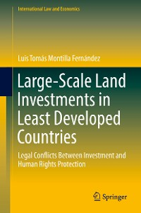 Cover Large-Scale Land Investments in Least Developed Countries