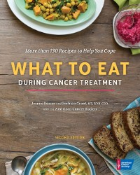 Cover What to Eat During Cancer Treatment