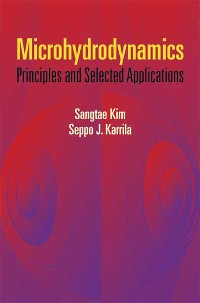 Cover Microhydrodynamics
