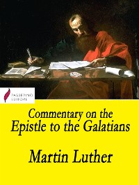 Cover Commentary on the Epistle to the Galatians