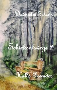 Cover Schicksalswege 2