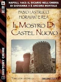 Cover Il mostro di Castel Nuovo