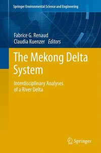 Cover The Mekong Delta System