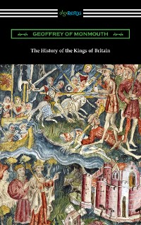 Cover The History of the Kings of Britain