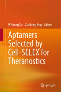 Cover Aptamers Selected by Cell-SELEX for Theranostics