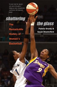 Cover Shattering the Glass