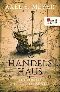 Cover Das Handelshaus