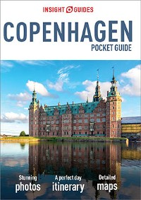 Cover Insight Guides Pocket Copenhagen (Travel Guide eBook)