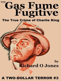 Cover The Gas Fume Fugitive