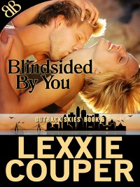 Cover Blindsided by You