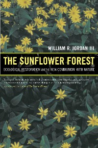 Cover The Sunflower Forest
