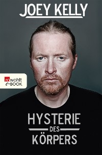 Cover Hysterie des Körpers