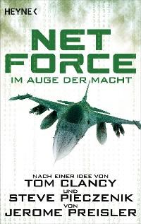 Cover Net Force. N.N.
