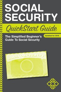 Cover Social Security QuickStart Guide