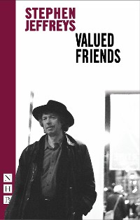 Cover Valued Friends (NHB Modern Plays)