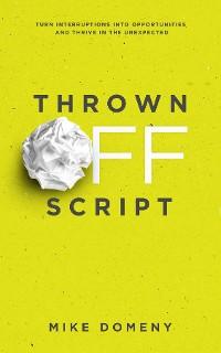 Cover Thrown Off Script
