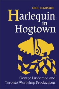 Cover Harlequin in Hogtown