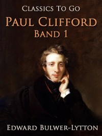 Cover Paul Clifford Band 1