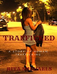 Cover Trafficked