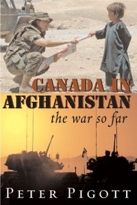 Cover Canada in Afghanistan