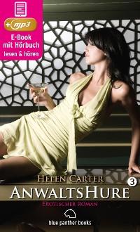 Cover Anwaltshure 3 | Erotik Audio Story | Erotisches Hörbuch