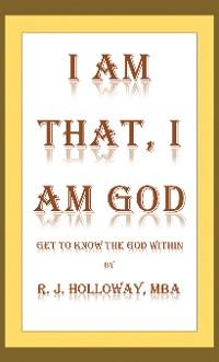 Cover I Am That, I Am God