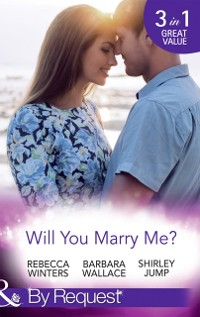 Cover Will You Marry Me?