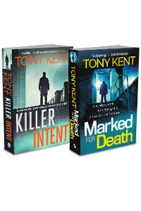Cover Killer Intent and Marked for Death