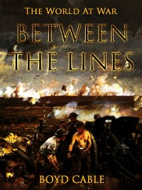 Cover Between the Lines