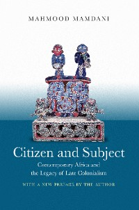Cover Citizen and Subject