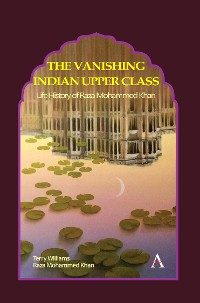 Cover The Vanishing Indian Upper Class