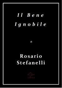 Cover Il Bene Ignobile