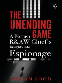 Cover The Unending Game