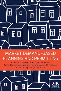 Cover Market Demand-Based Planning and Permitting
