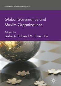 Cover Global Governance and Muslim Organizations